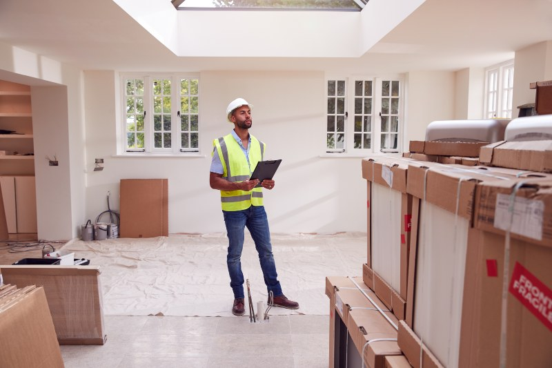 Six Things Home Inspectors Look for in Kitchens