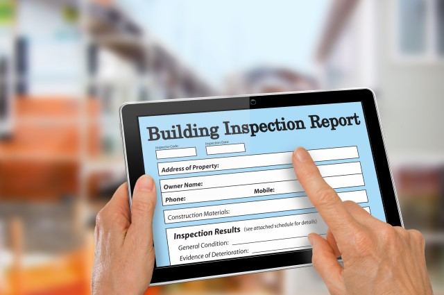 building inspection report adelaide