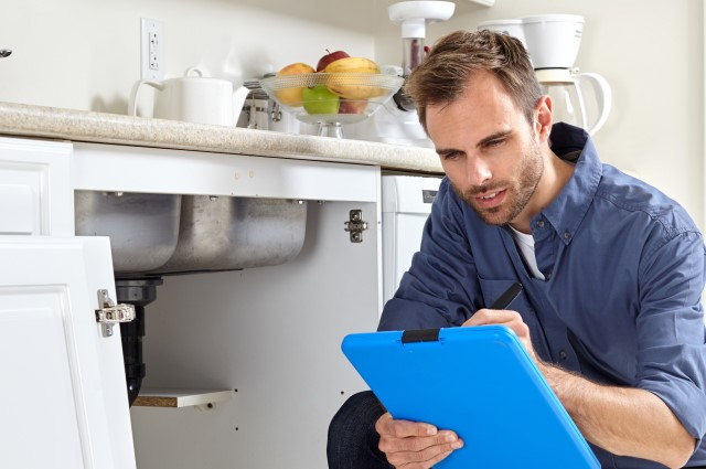 home kitchen inspection adelaide